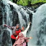 Pekalongan, Curug Madu Resmi, Photo by @curug_madu
