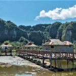Press Release Kemenparekraf, Pemerintah All Out Angkat Potensi Desa Wisata Melalui ADWI2