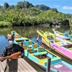 Press Release Kemenparekraf, Pemerintah All Out Angkat Potensi Desa Wisata Melalui ADWI3