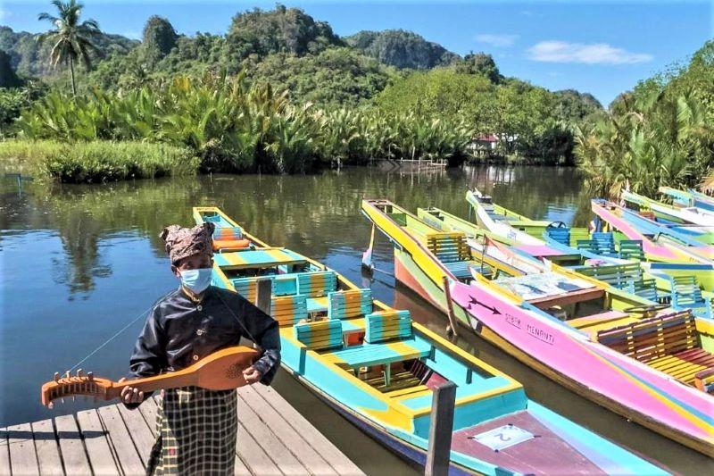 Pemerintah All Out Angkat Potensi Desa Wisata Melalui ADWI