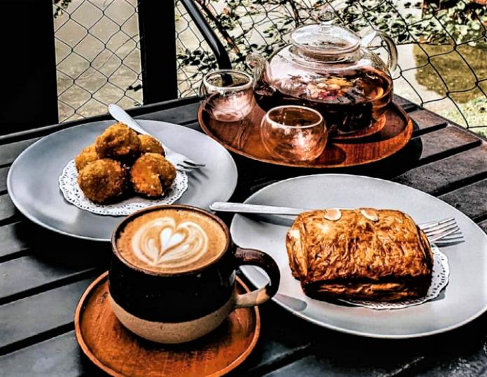 Anthology Coffee, Bukan Sekedar Tempat Ngopi