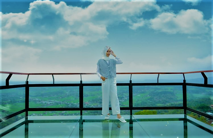 Heha Sky View, Perpaduan Panorama Alam dan Gaya Milenial