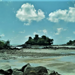 Babel, Pantai Pulau Tiga1