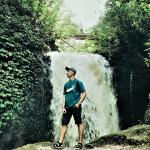 Bandung, Maribaya – Curug Omas, Photo by @caspherrr