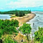 Bengkulu, Pantai Padang Betuah, Photo by@alden81