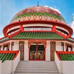 Jakarta, Masjid Babah Alun2