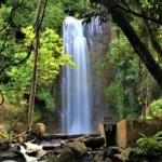Jambi, Air Terjun Renah Sungai Besar, Photo galeriwisatawan