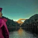 Jambi, Danau Tujuh Gunung, Photo by@a.ayuanggraini_