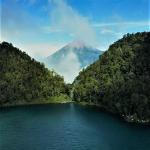 Jambi, Danau Tujuh Gunung, Photo by@jambiku