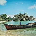 Jambi, Pulau Penyu, Photo by@yulisusantiyst