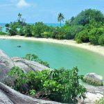 Jambi, Pulau Penyu3
