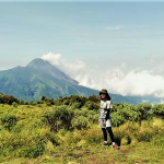 Jawa Tengah, Taman Nasional Gunung Merbabu, Photo by@widhiuw