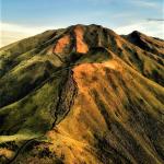 Jawa Tengah, Taman nasional Gunung Merbabu, Photo by @priyagung