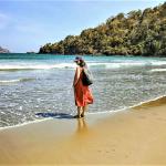 Jawa Timur, Pantai Rajegwesi, Photo by@mshellypa
