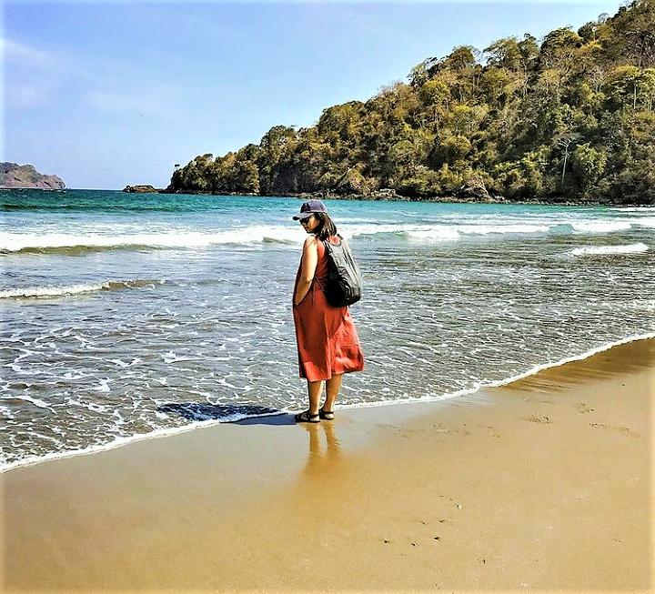 Pantai Rajegwesi, Permata Indah di Ujung Paling Timur Pulau Jawa