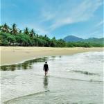 Jawa Timur, Pantai Rajegwesi, Photo by@yoiki.banyuwangi