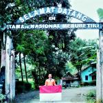 Jawa Timur, Taman Nasional Meru Betiri, Photo by@simplerun73
