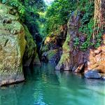 Karawang, Green Canyon4
