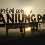 Karawang, Pantai Tanjung Pakis, Photo by@putrapinaraci