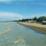 Karawang, Pantai Tanjung Pakis1