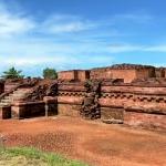 Karawang, Situs Batujaya – Candi Blandongan1