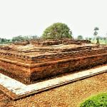 Karawang, Situs Batujaya – Candi Jiwa