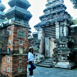 Kotagede, Kawasan Depan Kompleks Makam Raja Mataram, Photo by @nana.krist