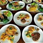 Kotagede, Omah Dhuwur Cafe & Resto Jogya