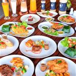 Kotagede, Omah Dhuwur Cafe & Resto Jogya, Photo by@jogjafoodhunter
