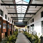 Kotagede, Omah Dhuwur Cafe & Resto Jogya1