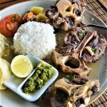 Kotagede, Omah Dhuwur Cafe & Resto Jogya3