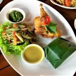 Kotagede, Omah Dhuwur Cafe & Resto Jogya4