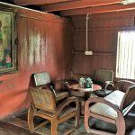 Marunda, Rumah Si Pitung-Ruang Tamu