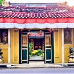 Medan, Tjong A Fie Mansion1