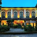 Medan, Tjong A Fie Mansion4