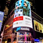 Pers Release, Videotron Times Square NY1