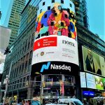 Pers Release, Videotron Times Square NY2