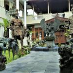 Yogyakarta, Rumah Pesik4