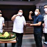 BNN, Penguatan Program P4GN di Bali