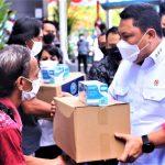 BNN, Penguatan Program P4GN di Bali1