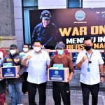 BNN, Penguatan Program P4GN di Bali2