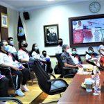 BNN, Penguatan Program P4GN di Bali3