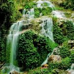 Jambi, Air Terjun Talang Kemulun1