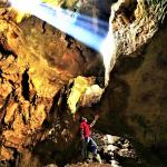Kalimantan Selatan, Goa Batu Hapu, Photo by@fuadrach